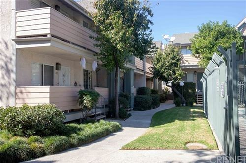 Photo of 13144 Bromont Avenue #33, Sylmar, CA 91342 (MLS # SR19268318)