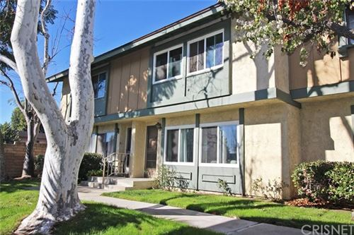 Photo of 6633 Wilbur Avenue #45, Reseda, CA 91335 (MLS # SR21018318)