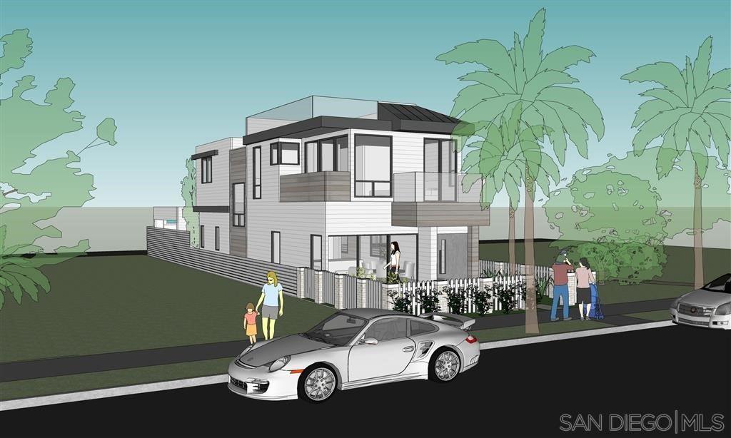 306 Kolmar Street, La Jolla, CA 92037 - MLS#: 210013318