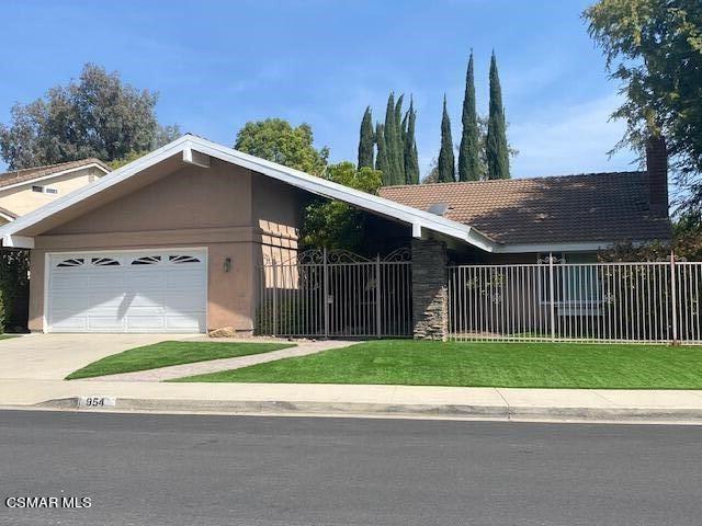 954 Sandpiper Circle, Westlake Village, CA 91361 - MLS#: 221005318