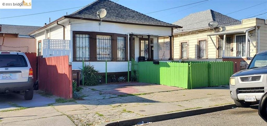 2011 S 27Th Ave, Oakland, CA 94601 - MLS#: 40943318