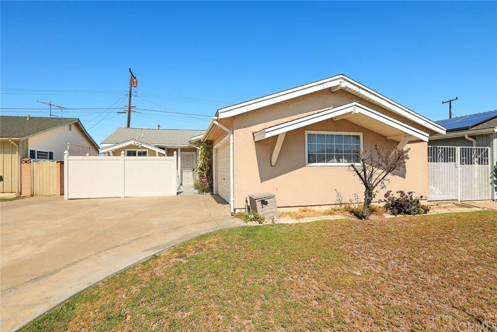 1237 W 213th Street, Torrance, CA 90502 - MLS#: AR21226318