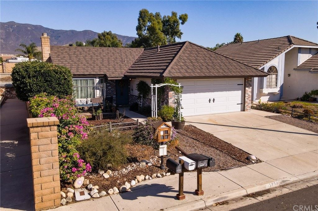12734 Farrington Street, Rancho Cucamonga, CA 91739 - MLS#: CV21225318