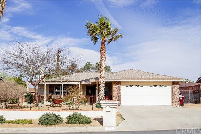 7401 Hermosa Avenue, Yucca Valley, CA 92284 - MLS#: IV21071318