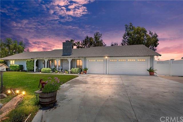 16197 Quarter Horse Road, Riverside, CA 92504 - MLS#: IV21148318