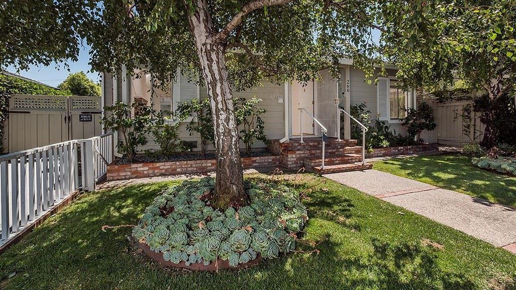 266 A Street, Redwood City, CA 94063 - #: ML81855318