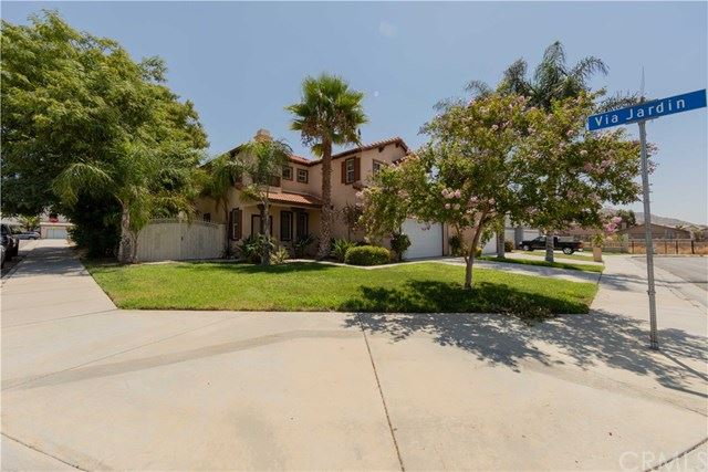 15392 Avenida De Portugal, Moreno Valley, CA 92555 - MLS#: PW20177318