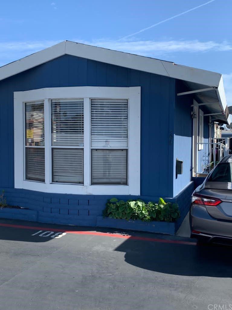 327 W Wilson Street #108, Costa Mesa, CA 92627 - MLS#: PW21080318