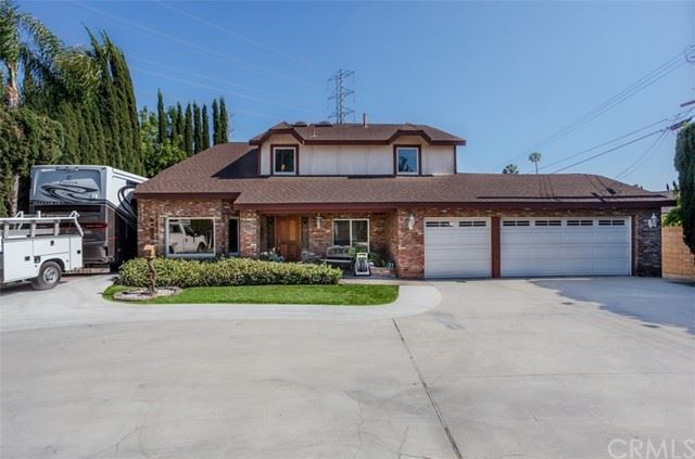 2612 E Meats Avenue, Orange, CA 92867 - MLS#: PW21115318