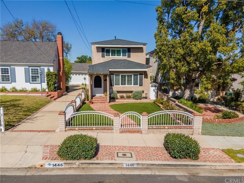1446 W Sepulveda Street, San Pedro, CA 90732 - MLS#: SB21029318