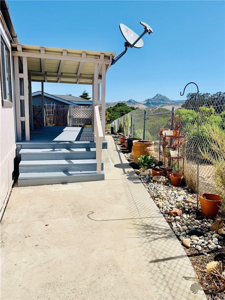 Photo of 1701 Los Osos Valley Rd #10, Los Osos, CA 93402 (MLS # SC21126318)