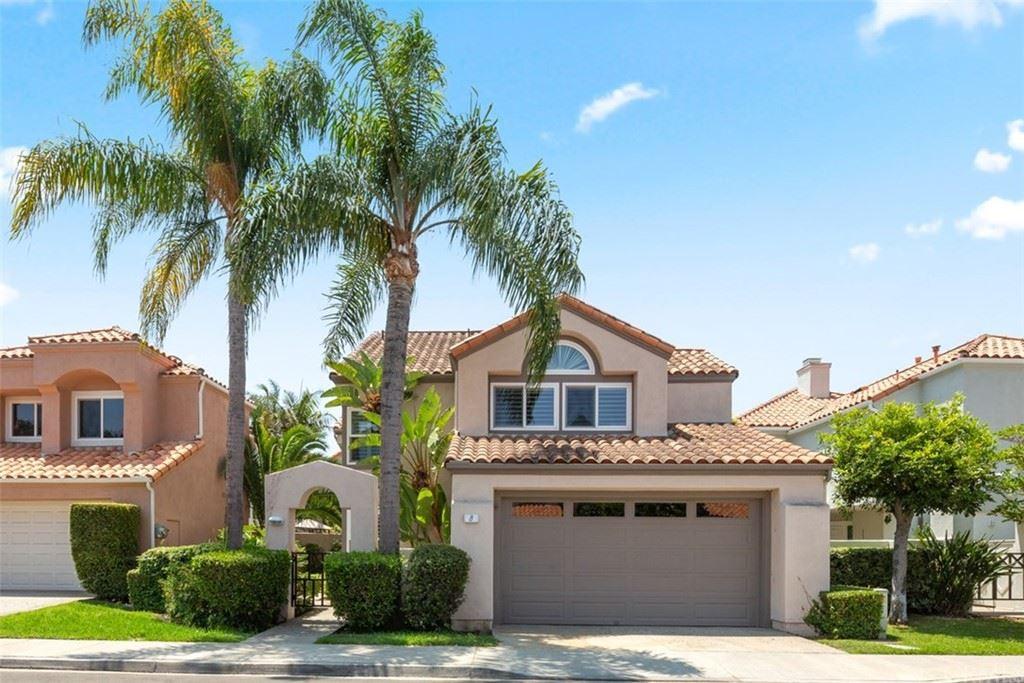 8 Damara, Irvine, CA 92614 - MLS#: TR21155318