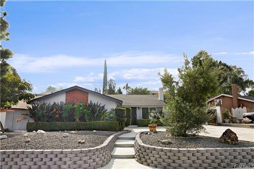 Photo of 3975 Willow Lane, Chino Hills, CA 91709 (MLS # CV21227319)
