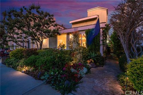 Photo of 424 19th Street, Huntington Beach, CA 92648 (MLS # OC20054319)