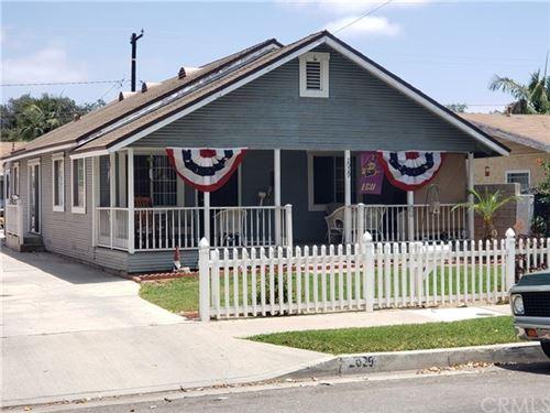 Photo of 2029 Rousselle Street, Santa Ana, CA 92707 (MLS # OC21131319)