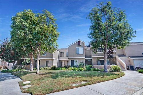 Photo of 10460 E Briar Oaks Drive #C, Stanton, CA 90680 (MLS # PW20200319)