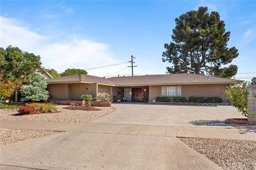 Photo of 3237 E Gainsborough Road, Orange, CA 92869 (MLS # PW20218319)