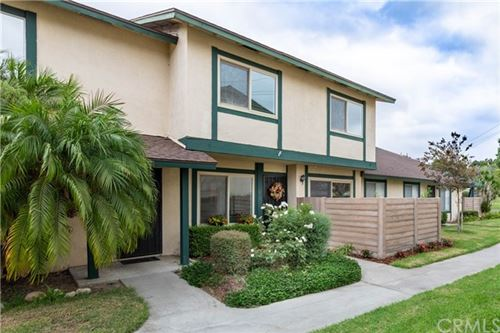 Photo of 1717 N Rainwood Circle #C, Anaheim Hills, CA 92807 (MLS # PW20225319)