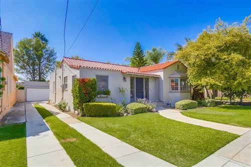 Photo of 552 N Pine Street, Orange, CA 92867 (MLS # PW21203319)