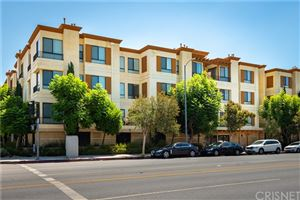 Photo of 6938 Laurel Canyon Boulevard #308, North Hollywood, CA 91605 (MLS # SR19196319)
