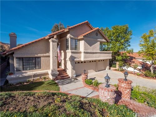 Photo of 24203 Mentry Drive, Newhall, CA 91321 (MLS # SR21000319)
