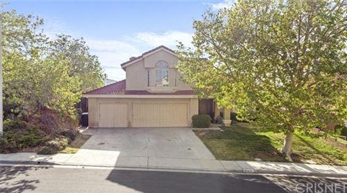 Photo of 38829 Brookdale Road, Palmdale, CA 93551 (MLS # SR21083319)