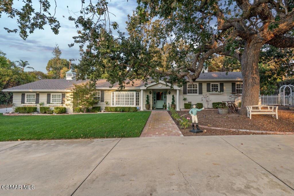 1481 El Cerrito Drive, Thousand Oaks, CA 91362 - MLS#: 221005319