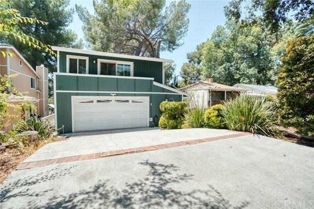 Photo of 3924 Franklin Street, La Crescenta, CA 91214 (MLS # BB21110319)