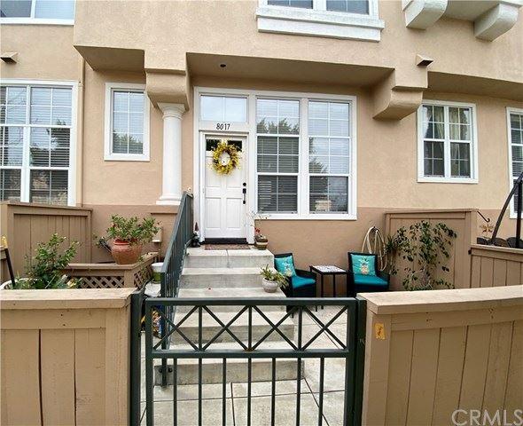8017 E Naples Lane, Anaheim, CA 92808 - MLS#: IG20207319