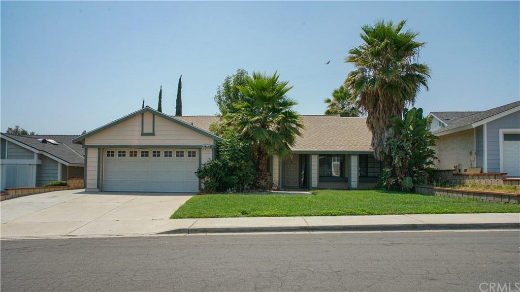 11555 Prosperity Lane, Moreno Valley, CA 92557 - MLS#: IV21134319