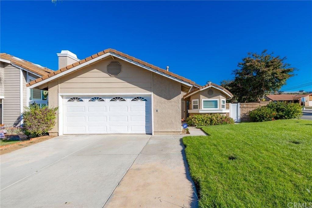 Photo of 17435 Ridgedale Lane, Yorba Linda, CA 92886 (MLS # LG21219319)