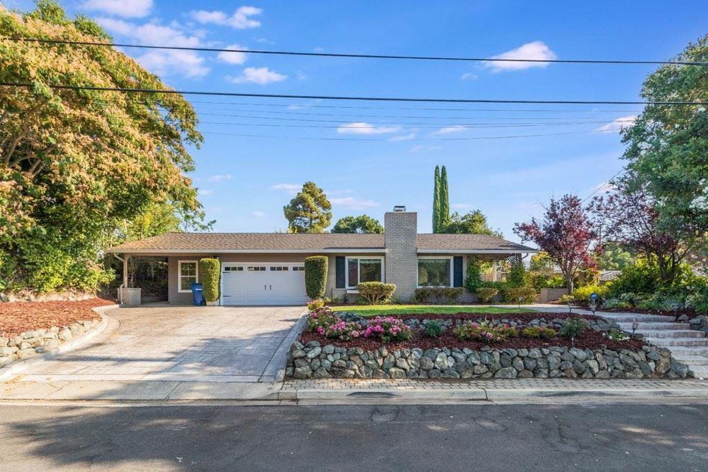 19801 Braemar Drive, Saratoga, CA 95070 - MLS#: ML81856319