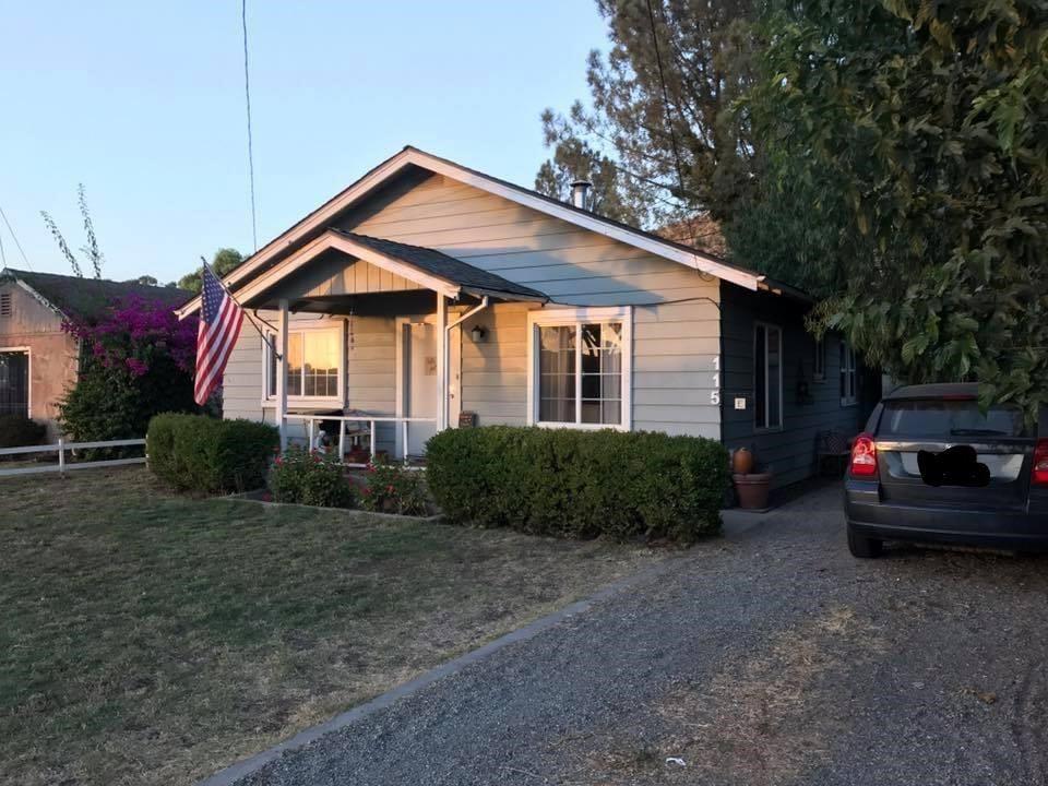 115 Locust Avenue, Hollister, CA 95023 - MLS#: ML81858319