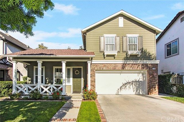 16 Langford Lane, Ladera Ranch, CA 92694 - MLS#: OC20176319