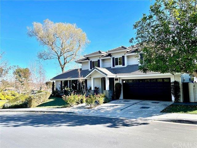9832 Chesterfield Circle, North Tustin, CA 92705 - MLS#: OC21009319