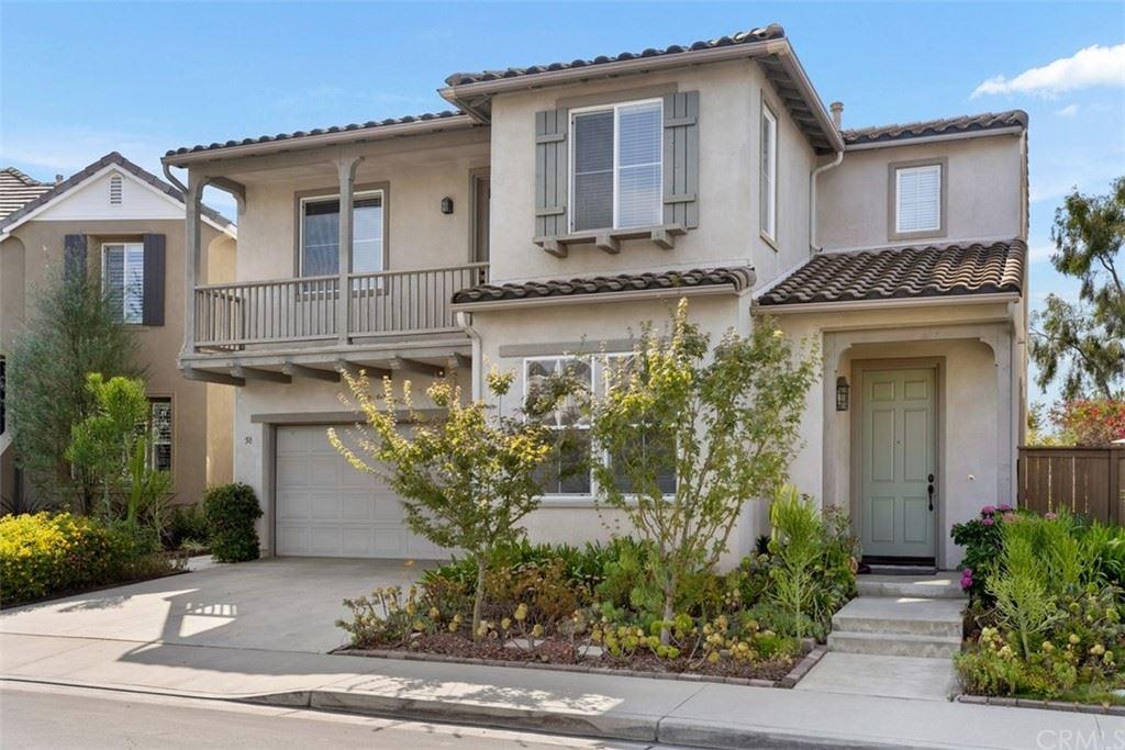50 Trail Canyon Drive, Aliso Viejo, CA 92656 - MLS#: OC21155319