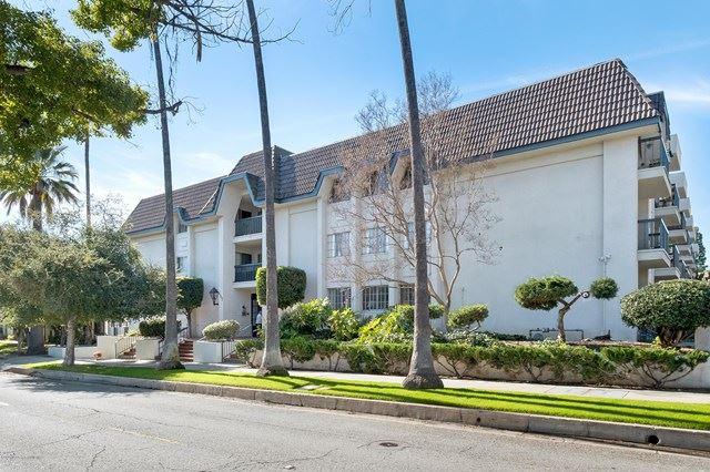 497 S El Molino Avenue #208, Pasadena, CA 91101 - #: P0-820000319