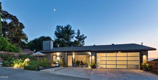 Photo of 317 Redwood Drive, Pasadena, CA 91105 (MLS # P1-5319)