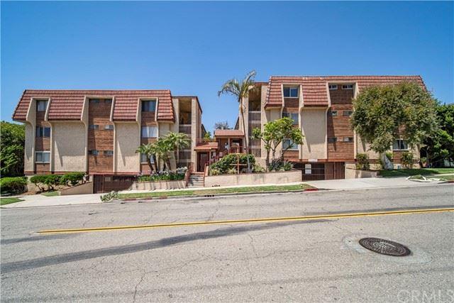 2101 E 21st Street #115, Signal Hill, CA 90755 - MLS#: PW21124319