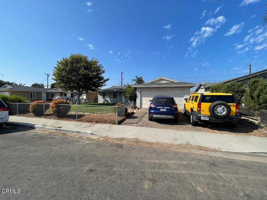 1301 W Poplar Street, Oxnard, CA 93033 - MLS#: V1-8319