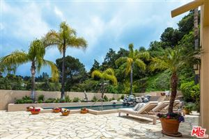 Photo of 520 EVELYN Place, Beverly Hills, CA 90210 (MLS # 19458320)