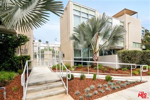 Photo of 125 PACIFIC Street #1, Santa Monica, CA 90405 (MLS # 19462320)