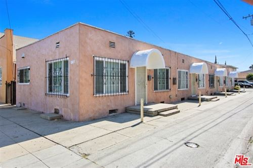 Photo of 6417 Gifford Avenue, Bell, CA 90201 (MLS # 20599320)