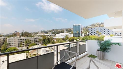Photo of 1155 N La Cienega Boulevard #1005, West Hollywood, CA 90069 (MLS # 20615320)