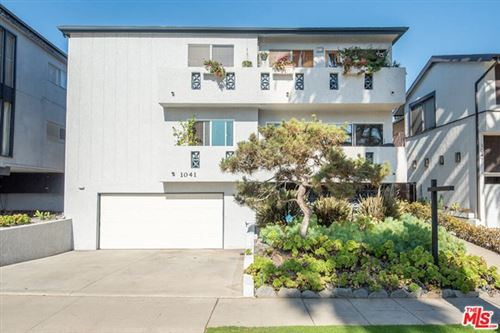 Photo of 1041 Lincoln Boulevard #7, Santa Monica, CA 90403 (MLS # 20651320)