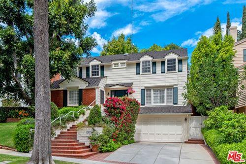 Photo of 10521 Le Conte Avenue, Los Angeles, CA 90024 (MLS # 21715320)