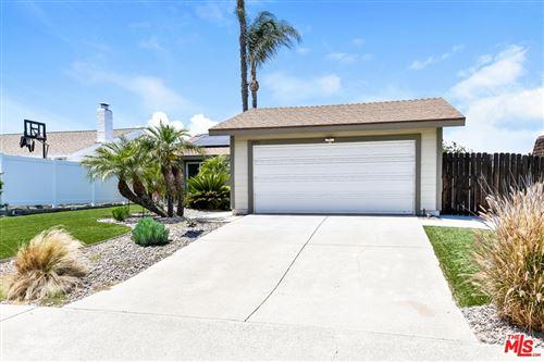Photo of 25711 Padua Drive, Laguna Hills, CA 92653 (MLS # 21737320)