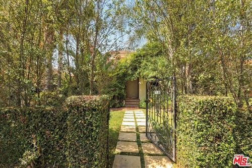 Photo of 359 S Orange Drive, Los Angeles, CA 90036 (MLS # 21779320)