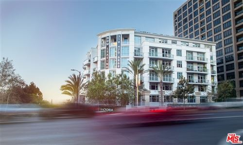 Photo of 10700 Wilshire Boulevard, Los Angeles, CA 90024 (MLS # 21791320)