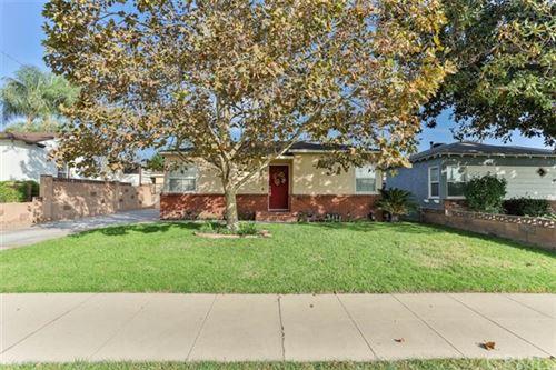 Photo of 1450 N Avon Street, Burbank, CA 91505 (MLS # BB20228320)